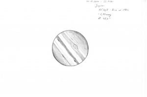Jupiter 01.10.2011