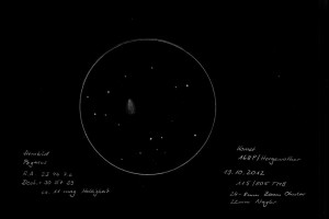 Komet P 168 Hergenrother 19.10.12 inv verkl