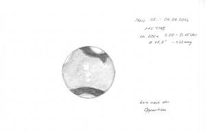 Mars 06.03.2012