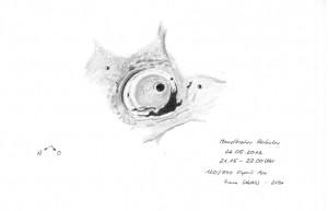 Mondkrater Herkules 26.05.2012