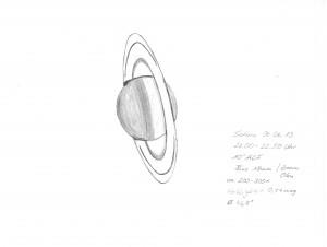 Saturn 06.06.2013